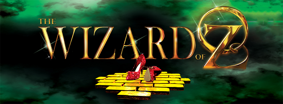 The Wizard Of Oz Broadway In Richmond